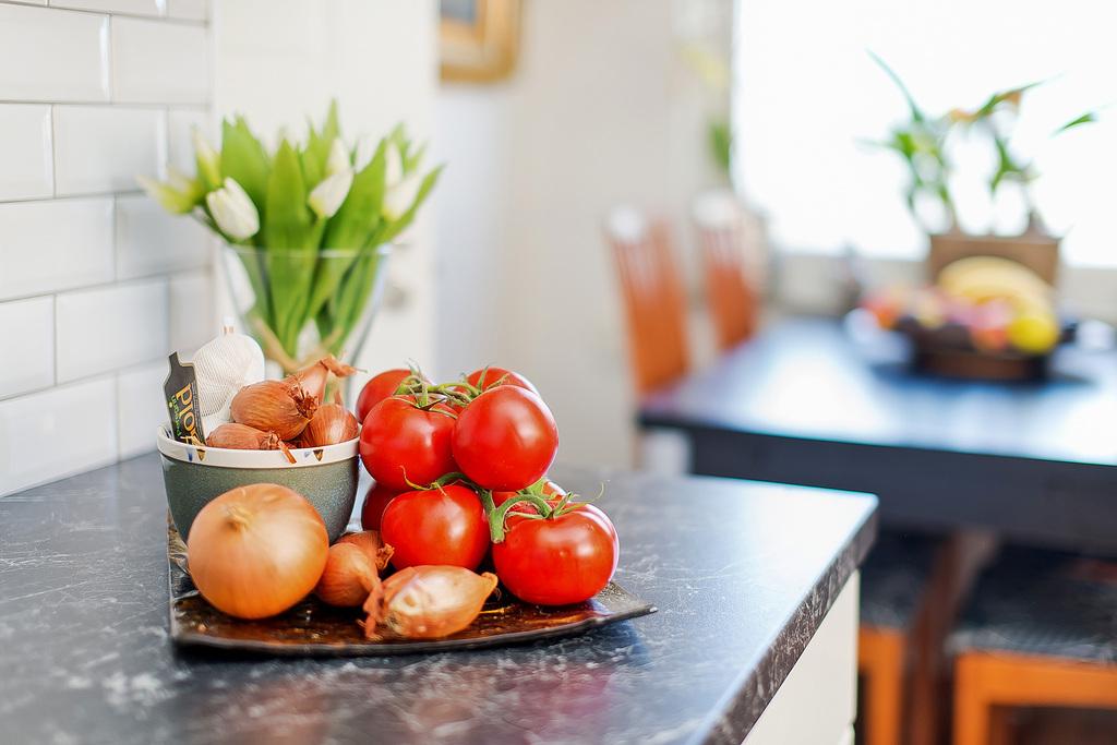 Stileben i köket