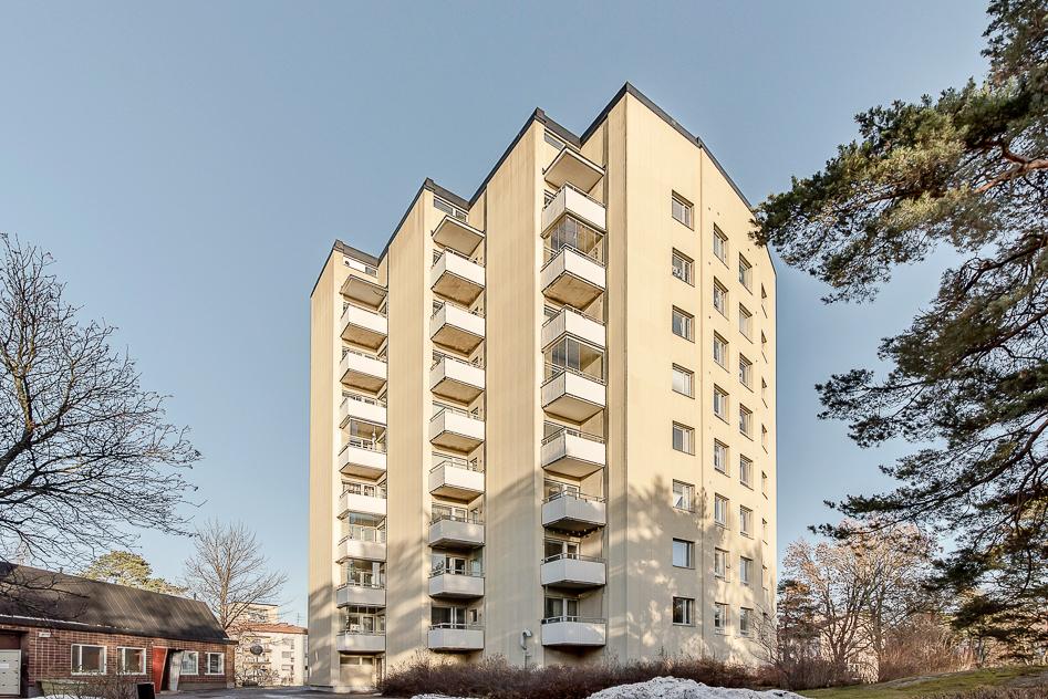 Huset på Lina Sandells plan 2